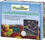Plantiflor Laubschutznetz 6x10 m