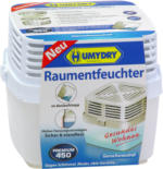 Humydry Raumentfeuchter »PREMIUM 450«