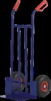 Transportkarre »Blue Power«