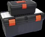"""Werkzeugbox-Set 20"""" und 12,5"""""""