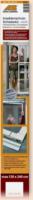 Schellenberg Insektenschutz-Schiebetür weiß