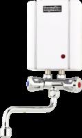 Thermoflow Kleindurchlauferhitzer »Elex 3,5« mit Armatur