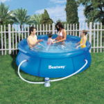 Bestway Quick Up Pool, Ø 244x66 cm