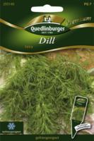 Quedlinburger Dill, Tetra