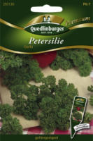 Quedlinburger Petersilie, Darki