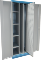Güde Vertikal-Auszugschrank »VAS T01«