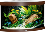 Juwel Aquarium »Trigon 190« dunkelbraun