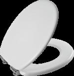 Valblue WC Sitz »Trentino« mit Absenkautomatik