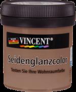 Vincent Seidenglanzcolor sand 75 ml