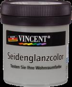Vincent Seidenglanzcolor beton 75 ml