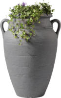 Garantia Pflanz- Amphore »Antik«, dark granite