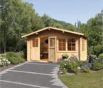 Karibu Gartenhaus »Hardenberg 1« 28 mm