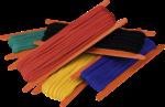Seilflechter Wellenreiterleine color 5mm 20m