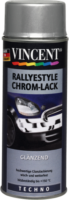 Vincent Rallystyle Chrom-Lack