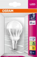 Osram »LED Superstar Classic P« 20 4 W/830 E14
