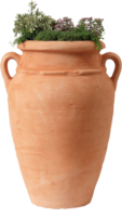 Garantia Pflanz-Amphore »Antik«, Terracotta