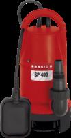 Schmutzwasserpumpe »SP 400«