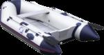 Seilflechter Schlauchboot Linda 360
