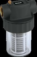 Einhell Pumpen-Vorfilter, 12 cm