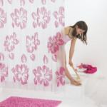 Duschvorhang »Big Bloom«