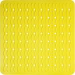 Duscheinlage »Lido« neon-gelb