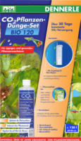 Dennerle CO2-Set »BIO120«