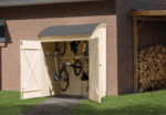 Weka Fahrrad-Mehrzweckbox, 19 mm