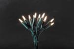 Konstsmide LED Lichterkette »50 LEDs«, Innen