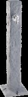 Garantia Wasserzapfsäule »GRANIT lightgranite«