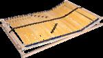 Lattenrost »Link'o Flex KF 28FL 5MZV«, 120x200 cm