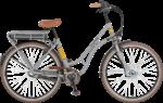 """Prophete E-Bike 28"""" Retro Fahrrad »NAVIGATOR«"""