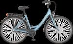 "Prophete Citybike 26"" Damenfahrrad »GENIESSER 2.4«"