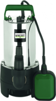 Wingart Schmutzwasserpumpe »SWP 500 niro«