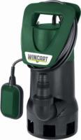 Wingart Schmutzwasserpumpe »SWP 850«