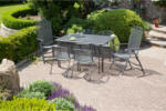 Greemotion Gartentischgruppe »Toulouse« III 7tlg