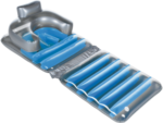 Royalbeach Luftmatratze u. Sessel »Solar Pool Lounger«