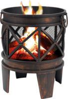 Tepro Feuerstelle »Gracewood«