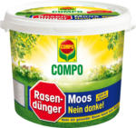 Compo Rasendünger »Moos - Nein Danke!«, 4 kg