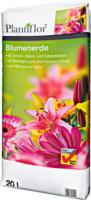 Plantiflor Blumenerde, 20 L für Balkonpflanzen