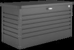 Biohort Freizeitbox »130« dunkelgrau-metallic