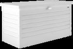 Biohort Freizeitbox »130« weiss