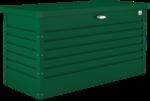 Biohort Freizeitbox »130« dunkelgrün