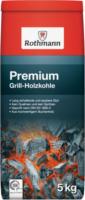 Rothmann Grill-Holzkohle, 5kg