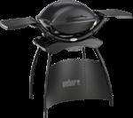 Weber Elektrogrill »Q 2400 Stand«, dark grey