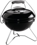 Weber Picknick-Grill »Smokey Joe Premium«, 37 cm, black