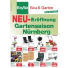BayWa Bau- & Gartenmärkte