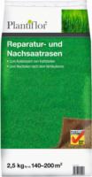 Plantiflor Reparatur- und Nachsaatrasen, 2,5 kg
