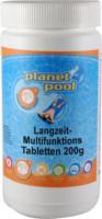 Langzeit Multifunktions Tabletten 200g