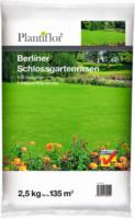 Plantiflor Berliner Schlossgartenrasen, 2,5 kg