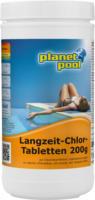 Langzeit Chlor Tabletten 200g